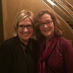 Shamelessly thrilled to meet @BreneBrown tonight @RubinMuseum #Vulnerability #tedtalk #nyc https://t.co/aWLAq6o3oI