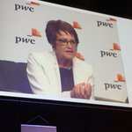 Our chairman, Eva Skira, stresses #productivity as key @PwC_AU federal budget analysis breakfast #pwcbudget https://t.co/fWDR5Rss0W