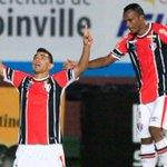 Joinville faz o suficiente, vence Comercial-MS e avança na Copa do Brasil https://t.co/usyQasSW8Z https://t.co/i0y8schrhq