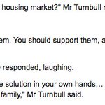 Is PM Turnbull politically tone deaf? https://t.co/tBu8L2dwJg https://t.co/tld41lqa6Q
