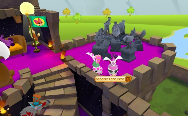 Squishy Animal Jam : Animal Jam - May 2016 - GameScoops - Your Games Feed