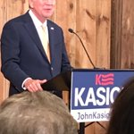 @JohnKasich about to suspend campaign. Watch live at @cleveland19news https://t.co/cRfBjBYGUn
