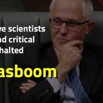 Help stop #CSIROcuts - send a message to @TurnbullMalcolm https://t.co/YctlFWtZOQ https://t.co/6SdIudZ1Ak