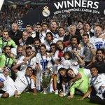 Le Real Madrid en Ligue des Champions :  13 finales jouées 10 finales remportées https://t.co/mWzh4dPVst