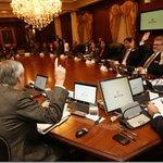 #NacionPA Gabinete refleja la incapacidad del gobernante Juan Carlos Varela https://t.co/tGUqPTTFaQ https://t.co/zppAVLBolR