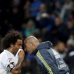 """Marcelo : """"Zidane a une relation privilégiée avec chacun des joueurs. On a envie de tout donner pour lui !"""" https://t.co/cKBbjn0viN"""