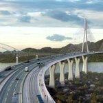 Comienza precalificación para construcción del Cuarto Puente sobre el Canal https://t.co/PrMDDTmpVG #Panamá https://t.co/wqOo0KyIIa