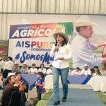 Encuentro Regional Agrícola con nuestro futuro Gobernador @AispuroDurango #GobiernoDeVerdad para el Campo https://t.co/XMcF2kuHNF