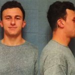 Johnny Manziel has been booked in Highland Park, Texas (near Dallas). https://t.co/MWzbMgNb1O