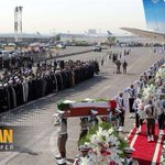 Hajj to be canceled unless Saudis carry out responsibilities: #Iran https://t.co/s3raQ62Izt #SaudiArabia #KhorasanEn https://t.co/rWlhu1CKZB