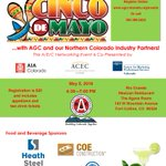 See you tomorrow @MyRioGrande Ft. Collins Cinco de Mayo AEC Style 430pm-7pm The Agave Room https://t.co/R1cKtL8byY