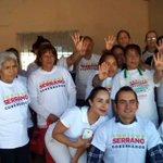 Ttrabajando por #ElCaminoSeguro el futuro de Chihuahua con @EnriqueSerranoE @RosyPete74 como Regidora @ATPJuarez https://t.co/9BufhWMyCv