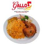 #voyamigallopinto y degusto de la mejor #comidacriolla de #panama https://t.co/jiUoKwd35t