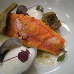 Merveilleux dîner à Bordeaux chez mon ami Grégoire Rousseau et son adresse @restaurantHa #food #Bordeaux https://t.co/8SaQf0CmCR