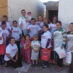 Las Mujeres difunden las mejores propuestas del mejor candidato @EnriqueSerranoE  con nuestra Líder @RosyPete74 https://t.co/Kbit6tXNVj