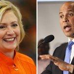 Poll: Clinton-Booker ticket won't sway NJ voters https://t.co/IY2EARrsMd https://t.co/AnQP82Gb7U