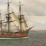 Scarce remains of Captain Cooks ship HMS Endeavour could stay in US after discovery https://t.co/US13gwjfah https://t.co/O8YXbmauDy