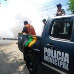 #ACCIONES No bajamos la guardia, continuamos operativos integrales contra #ZIKA Villa Asturias, Miguel Angel Pavón https://t.co/qS67SUevJP