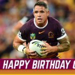 #HappyBirthday to @Coreyjparker13 who turns 34 today! https://t.co/H9NW6l5Xu6