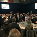 Ready for insights on the new budget with 800 ppl at the #pwcbudget breakfast in #perth https://t.co/GnTiRMxWoE