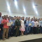 Felicitaciones a los ciudadanos que dijeron SI al curso en Conducción de Motocicletas @TransitoPolicia @TransitoMtr https://t.co/ObgcT1ekCZ