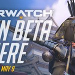 Your watch begins NOW. The Overwatch Open Beta is live on PC, PlayStation 4, and Xbox One! | https://t.co/osWTGj5WSi https://t.co/z911Al3hb3