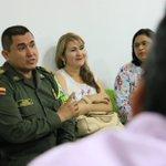 Nos reunimos con el gremio de Taxistas y Policía para implementar acciones en mejora del servicio en la ciudad. https://t.co/eCkOyXnI6U