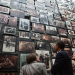 """""""Never forget. Never again."""" —@POTUS on #HolocaustRemembranceDay: https://t.co/JGOp6Hd9Ly https://t.co/eUymMbONIJ"""