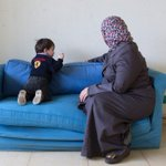 """Every single refugee is at risk of violence"" #Syria #GBV #VAW @rubyhamad @DailyLifeAu https://t.co/gSBFc6Co9y https://t.co/OPHqOrbZxI"