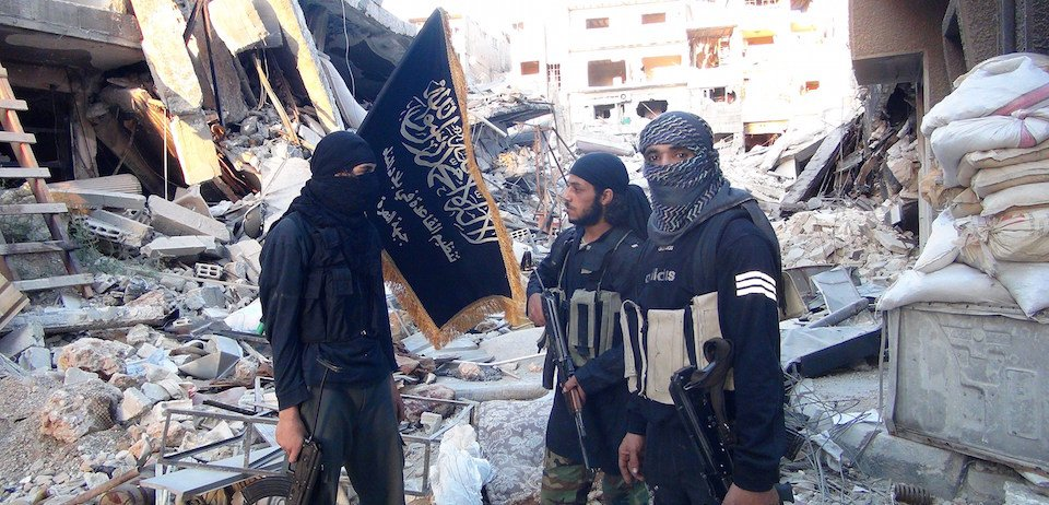 Al Qaeda is about to establish an Emirate in northern Syria, writes @Charles_Lister