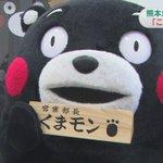 【「くまモン」きょう活動再開】一連の地震のあと活動を控えていた熊本県の人気キャラクター「くまモン」。被災した子どもたちを元気づけようと、きょうから活動を再開することになりました。 https://t.co/e4p4FHIYJk https://t.co/Ch6Up5dcWx