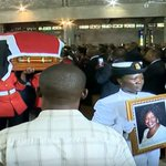 VIDEO: Leaders, family members pay tribute to Mama Lucy Kibaki at requiem mass https://t.co/SXzQwuNwhj https://t.co/DsbeasCf3S