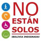 Discapacitados en #Bolivia han sido brutalmente tratados p dictador #EvoMorales #CIDH #OEA #DDHH MI SOLIDARIDA https://t.co/zX1IMJTeX6