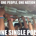 National anthem for all the train commuters every morning 😂😂 https://t.co/NgVqqvTlMl