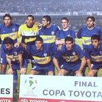 #Boca, el último equipo que logró el bicampeonato de América: 2000 y 2001. https://t.co/K6h8K4o9Z1