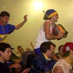 Último Bicampeón de la Copa  Libertadores 2000 y 2001 #BocaElUnicoGRANDE https://t.co/Xw1QiNKaF2