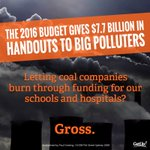 #auspol #ausvotes @TurnbullMalcolm sacrificing #health & #education for #coalisamazing @johndory49 @fehowarth https://t.co/aO2ay0eXm9