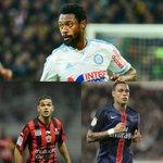 La Juventus surveillerait 3 joueurs de Ligue 1, libre en juin. Van der Wiel, Nkoulou et Ben Arfa. (Tuttosport) https://t.co/AniGJ2DkQk