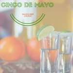 How are we celebrating #CincodeMayo? With plenty of #tequila, of course! Join us for a tasting, live music & more! https://t.co/xJ4q0sUTJS
