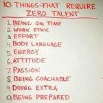 09:09 Dear Employees.... 10 things that require zero talent #SokoUpdates https://t.co/9I5RG4V4kZ via @SokoAnalyst