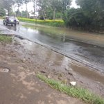09:11 @KideroEvans this is sewage flooding at @Nairobiwater Boma hotel junction south C. https://t.co/RNK0HkgMcC via @kabugooo