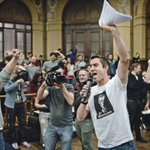 Il a impulsé le mouvement Nuit debout : qui est François Ruffin? https://t.co/9tDl6RC4kR https://t.co/0PLlWqP0XS