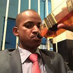 Babu Owino be like haters am drinking BLACK LABEL for breakfast???? https://t.co/xQR72HBwsG