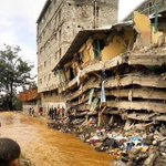 08:46 When will the adjacent buildings be brought down or are we waiting for them to collapse? https://t.co/sPGNJMXhCl via @SokoMad