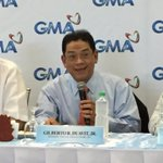 GMA President Duavit: AlDub benefits are far-reaching. They have brought in more audiences, more advertisements. https://t.co/e8XUtkzxfy