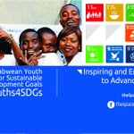 Zim Youths for #SDGs @thespacezw @UNZimbabwe #Youths4SDGs. Inspiring young champions to advance SDG advocacy in Zim. https://t.co/jeMoiK9Zq6