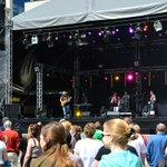 Vanavond op #Bevrijdingsfestival #Zoetermeer #5mei079 Splendit, Xander de Buisonjé, Gers Pardool Racoon https://t.co/z091n1YIer
