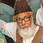 #Bangladesh: SC rejected review and upheld death penalty against #Jamaat-e-Islami ameer Maulana Nizami. #FreeNizami https://t.co/lu4I462eOc
