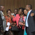 MPs to vote afresh for crucial gender Bill this afternoon. Details w/ @teddyeugene at 9am. #SOTNKE https://t.co/6BSOLBpxqD