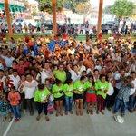 El #GreenTeam se hace presente en apertura de campaña de Denis Guzmán candidato de coalición en Sta. María Zacatepec https://t.co/0ioIvcEuru